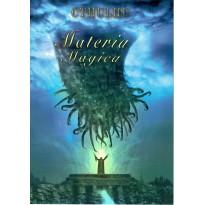 Materia Magica (jdr Cthulhu Système Gumshoe en VF) 004