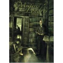 Les Mystères de Londres (jdr Cthulhu Système Gumshoe en VF) 003
