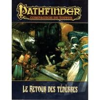 Le Retour des Ténèbres - Le Compagnon du Joueur (jdr Pathfinder jdr en VF) 002