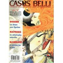 Casus Belli N° 67 (magazine de jeux de rôle) 006