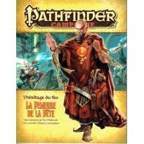 L'Héritage du Feu 20 - La Demeure de la Bête (jdr Pathfinder Campagne en VF)
