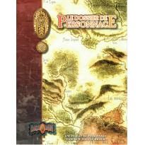 Earthdawn - Dossier de Personnage (jdr édition BBE en VF) 001