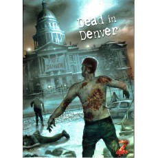 Dead in Denver (jdr Z-Corps en VF)