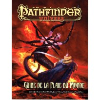Guide de la Plaie du Monde (jdr Pathfinder Univers en VF) 001