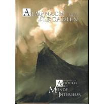 Almanach Arcadien - Tome 2 (jdr Aventures dans le Monde Intérieur en VF) 002