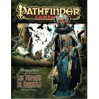 Kingmaker 33- Les Disparus de Varnhold (jdr Pathfinder en VF) 002