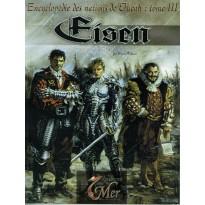 Eisen (jdr Les Secrets de la 7ème Mer en VF) 001