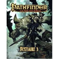 Bestiaire 3 (jeu de rôles Pathfinder en VF)