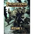 Bestiaire 3 (jeu de rôles Pathfinder en VF) 003