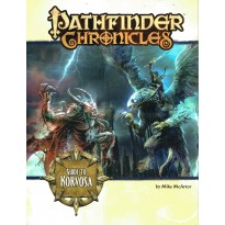 Guide to Korvosa (jdr Pathfinder Chronicles en VO) 001