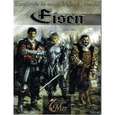 Eisen (jdr Les Secrets de la 7ème Mer en VF)