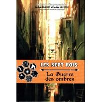 Les Sept Rois - La Guerre des Ombres (jdr auto-édition en VF) 001