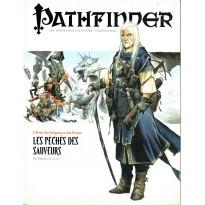 L'Eveil des Seigneurs des Runes 5 - Les Péchés des Sauveurs (jdr Pathfinder en VF)