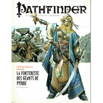 L'Eveil des Seigneurs des Runes 4 - La Forteresse des géants de pierre (jdr Pathfinder en VF)
