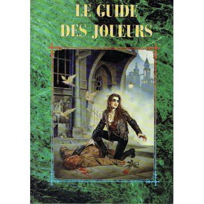 Le Guide des Joueurs (jdr Vampire La Mascarade 2ème édition en VF) 005