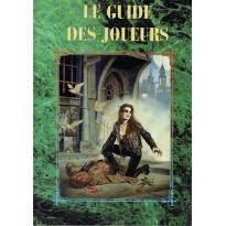 Le Guide des Joueurs (jdr Vampire La Mascarade 2ème édition en VF)