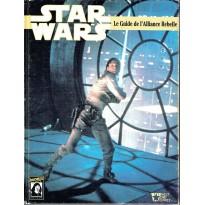 Le Guide de l'Alliance Rebelle (jdr Star Wars D6 La Guerre des Etoiles en VF) 012