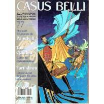 Casus Belli N° 77 (magazine de jeux de rôle) 005