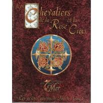 Les Chevaliers de la Rose et la Croix (jdr Les Secrets de la 7ème Mer en VF) 001