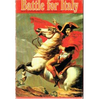 Battle for Italy - Napoleon's Strategic Italian Campaign 1796 (wargame Avalon Hill en VO) 001