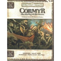 Cormyr - The Tearing of the Weave (jdr Dungeons & Dragons 3ème édition - Forgotten Realms en VO) 002