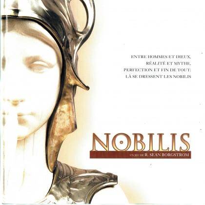 Nobilis - Livre de base (jdr 2ème édition en VF) 003