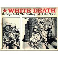 White Death - Velikiye Luki, the Stalingrad of the North (wargame GDW en VO) 001