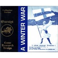Série Europa - A Winter War (wargame GRD Collector Series en VO) 001