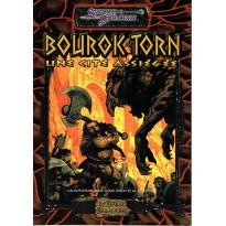 Bourok Torn - Une Cité assiégée (jdr Sword & Sorcery - Les Terres Balafrées) 009