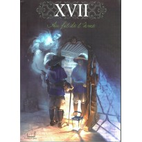 XVII - Au fil de l'âme (livre de base jdr 2e édition en VF) 001