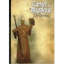 Symbaroum - Carnet du Mystique (jdr d'A.K.A. Games en VF) 001