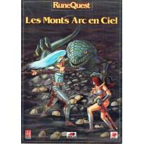Les Monts Arc en Ciel (jdr Runequest d'Oriflam en VF) 007