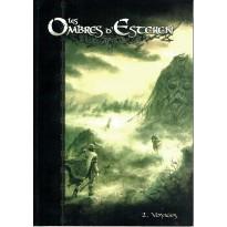 Les Ombres d'Esteren - 2. Voyages & écran du Maître (jeu de rôle en VF)