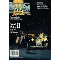 Dragon Radieux N° 22 (revue de jeux de rôle et de plateau) 006