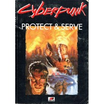 Protect & Serve (jdr Cyberpunk 1ère édition en VF) 006