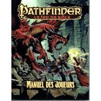 Manuel des Joueurs (jdr Pathfinder Univers en VF)