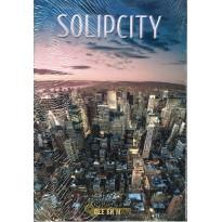 Solipcity (jdr Collection Clef en main XII Singes en VF)
