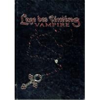 Vampire L'Age des Ténèbres - Livre de Base (jdr 2ème édition en VF) 002