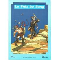 Le Prix du Sang (jdr Premières Légendes Celtiques) 006