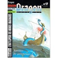 Dragon Magazine N° 17 (L'Encyclopédie des Mondes Imaginaires) 002