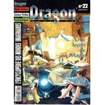 Dragon Magazine N° 22 (L'Encyclopédie des Mondes Imaginaires) 002