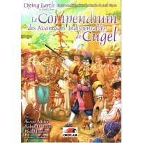 Le Compendium des Avantages Indispensables de Cugel (jdr Dying Earth en VF) 002