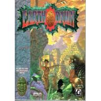 Earthdawn - Le jeu de rôle des nouveaux héros (livre de base jdr en VF) 005