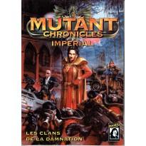 Mutant Chronicles - Imperial (jeu de rôle en VF) 001