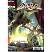 Dragon Magazine N° 31 (L'Encyclopédie des Mondes Imaginaires) 002