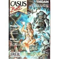 Casus Belli N° 87 (magazine de jeux de rôle) 006