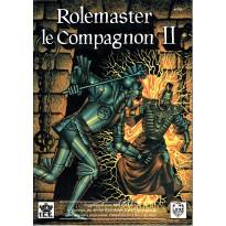 Le Compagnon II (jeu de rôle Rolemaster en VF) 002
