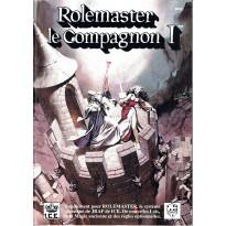 Le Compagnon I (jeu de rôle Rolemaster en VF) 002