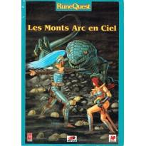 Les Monts Arc en Ciel (jdr Runequest d'Oriflam en VF) 008