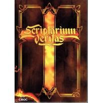 Scriptarium Veritas - Extension N° 11 (jeu de rôle INS/MV 1ère édition en VF)